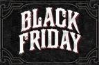 LLL's BLACK FRIDAY 18.11.11