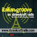 STROMKRAFT PODCAST by LILLO 12032012