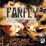 LILLO @ FarFly APOCALYPTICA sett.2012