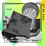 LiLLo - Boscoverde Sunday☀Sunset 07.08.2016 [warm.up]