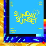 LLL @ Sunday Sunset 30/07/2017