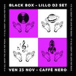 LLL BLACKBOX 23.11.2018 pt.1