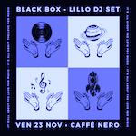 LLL BLACKBOX 23.11.2018 PT.2