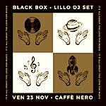 LLL BLACKBOX 23.11.2018 PT.3