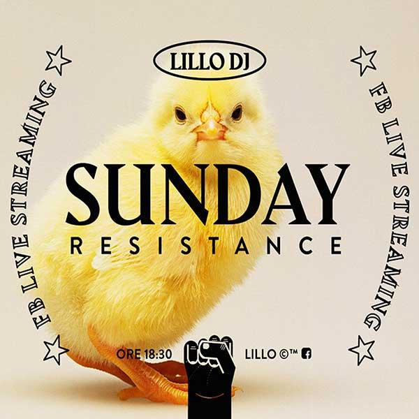 SUNDAY Resistance 12042020 pt.2
