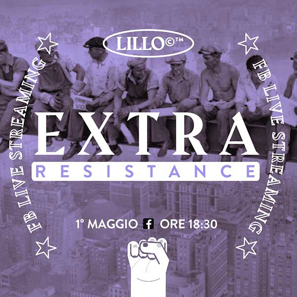 LLL - EXTRA RESISTANCE 01052020 pt.1