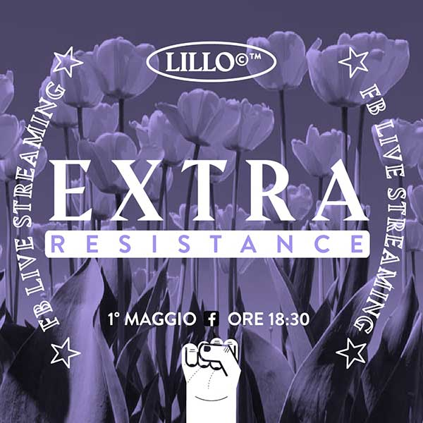 LLL - EXTRA RESISTANCE 01052020 pt.2
