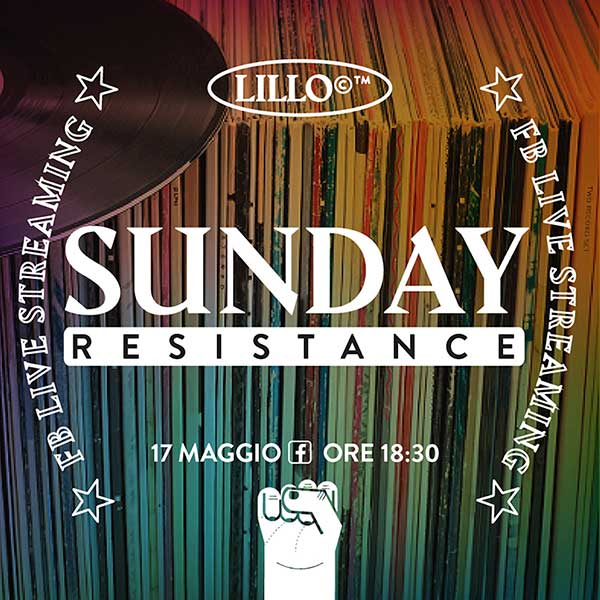 LLL - SUNDAY resistance 17052020