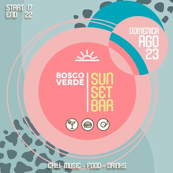 BV SunsetBar 23082020 pt.1