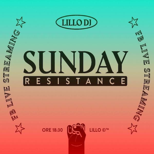 SUNDAY RESISTANCE 15/11/2020 pt.2